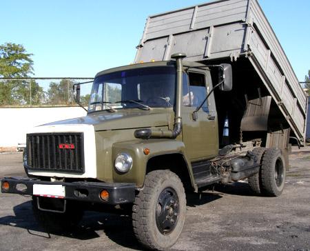 САЗ3507
