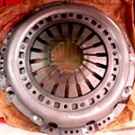 Диск и корзина сцепления ГАЗ-53