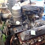 Самосвалы ГАЗ-3307 с дизельным двигателем