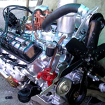 Двигатели для грузового автомобиля ГАЗ 53