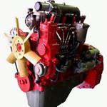 Двигатели на ГАЗ 3307