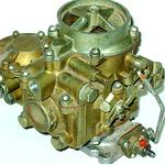 Регулировка и настройка карбюратора ГАЗ-3307