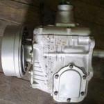 Коробка передач на ГАЗ-53