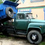 Цены на ГАЗ-53