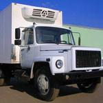 Технические характеристики газ3309