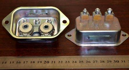 вариатор для ГАЗ 3307