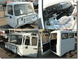 кузов для ГАЗ-3307