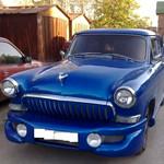 Тюнинг автомобиля ГАЗ 21