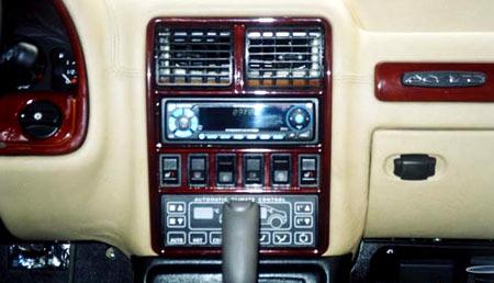 тюнинг аудиосистемы волги 3110