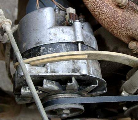 генератор газ 53