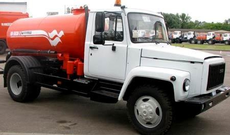 ГАЗ КО-503В-2