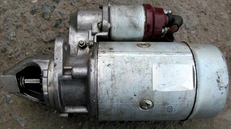 Стартер СТ-230