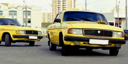 такси 3110