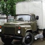 Кузов для ГАЗ-53