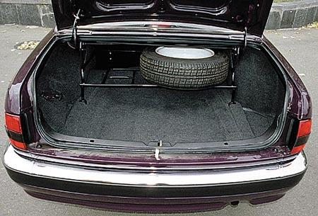 багажник 3110