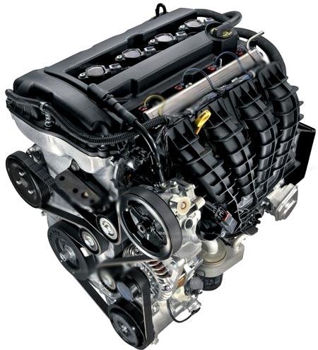 двигатель сайбер