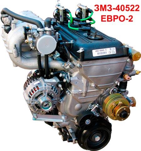 Ремонт двигателя змз 40524 своими руками
