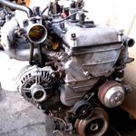 Двигатели ЗМЗ 406 на Газель
