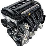 Двигатель для Волги Сайбер