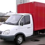 Цельнометаллические и изотермические Газели фургоны