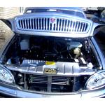 Автомобили ГАЗ-31105 с двигателем Крайслер