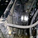 Система охлаждения ГАЗ-31105