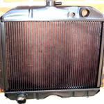 Радиаторы охлаждения и отопления на ГАЗ-31105
