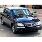 Технические характеристики автомобилей Волга ГАЗ-31105