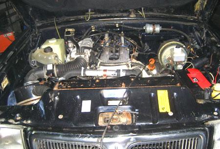 двигатель волга 3110