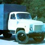 Технические характеристики ГАЗ-52
