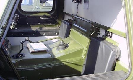 кабина газ 34039