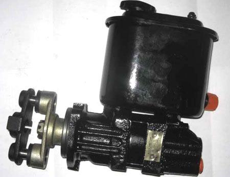 насос гур газ 4301