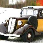 Автомобили ГАЗ М1