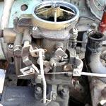 Регулировка карбюратора грузового автомобиля ГАЗ-52