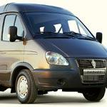 Фургоны ГАЗ-2752 комби