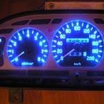 Панель приборов ГАЗ-3110