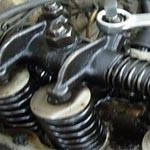 Регулировка клапанов автомобиля ГАЗ-24