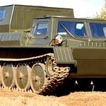 Вездеходы ГАЗ-34039