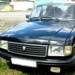 Автомобили ГАЗ-31029