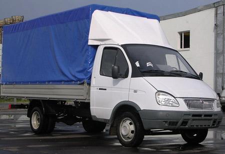 грузовик газель