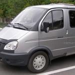 Отзывы владельцев автомобиля ГАЗ Соболь