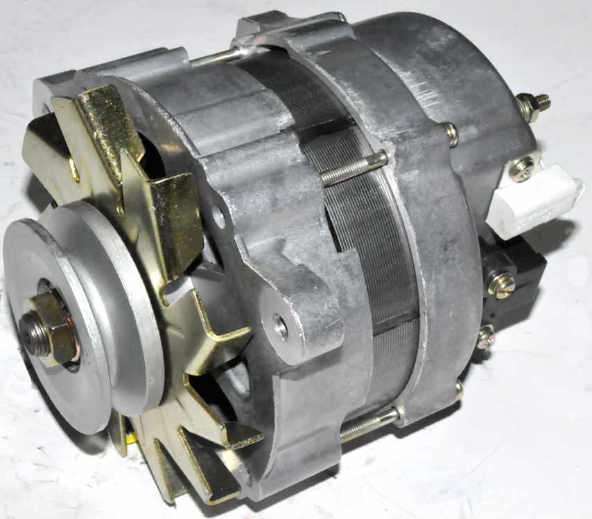 генератор ГАЗ-53