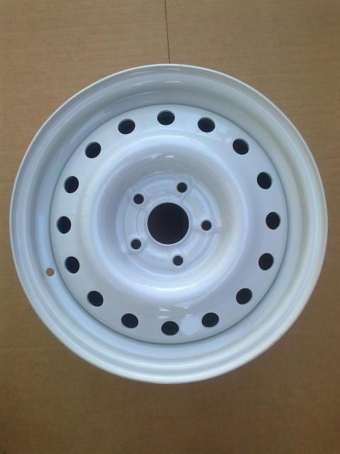 стальной диск на ГАЗ-2410