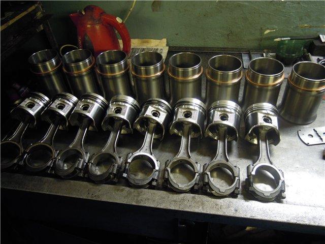 разобрать газ 52 на цветной металл брендом Sivera выпускается