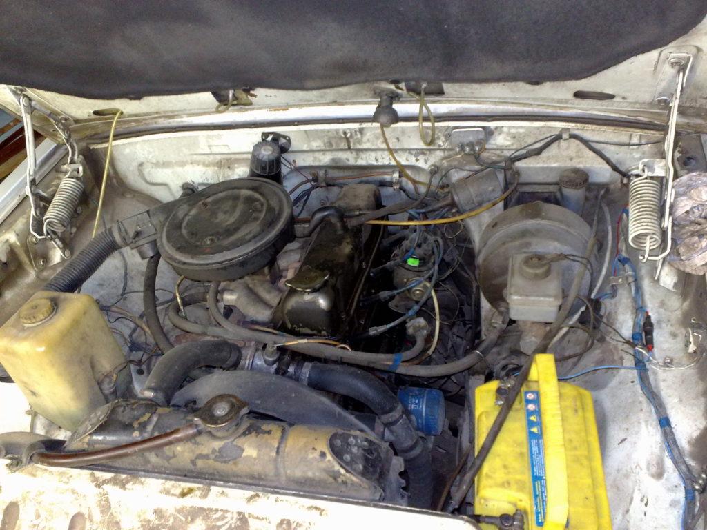 Газ-31029 ремонт своими руками