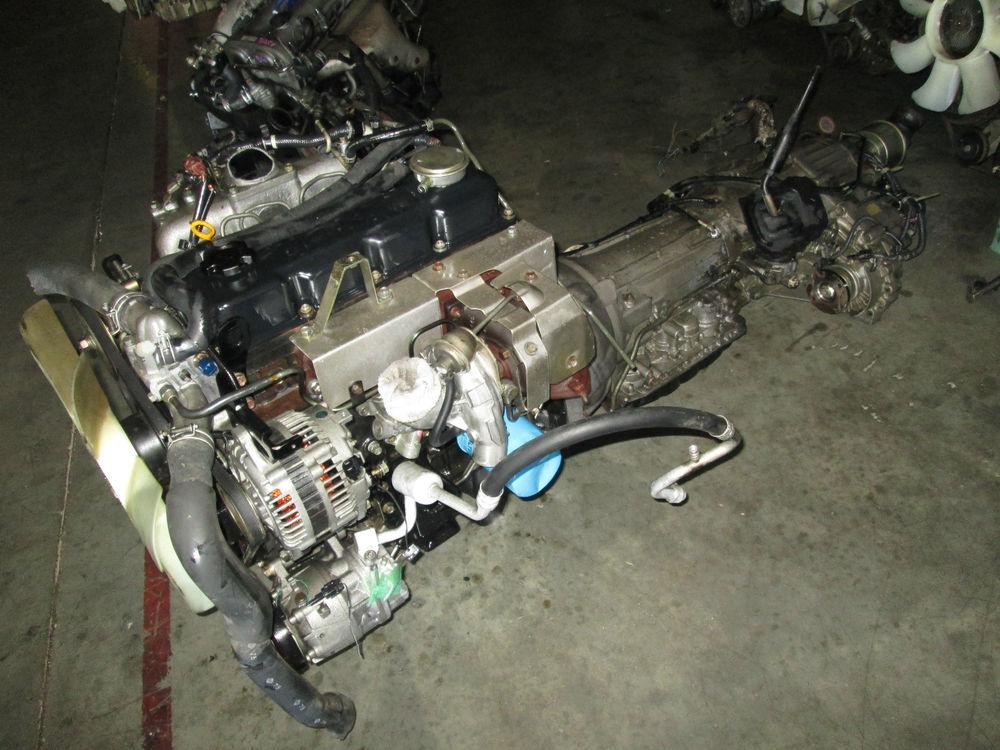мотор Nissan QD32ETI