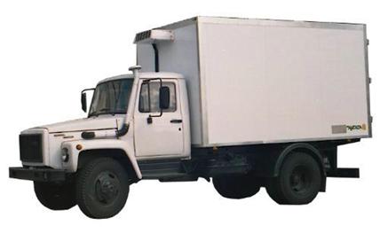 3309 фургон