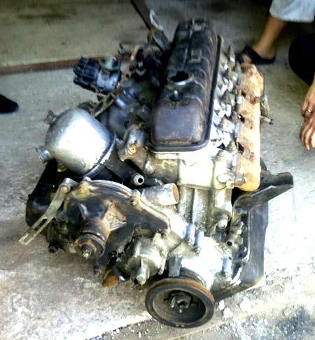 мотор ЗМЗ-5231.10