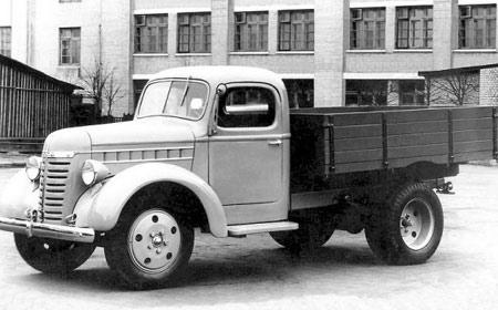 ГАЗ 11 51