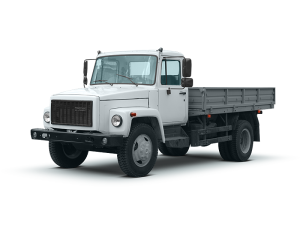 новый грузовой автомобиль ГАЗ-3307